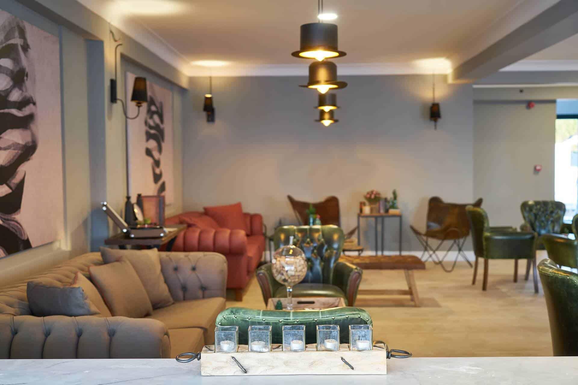 Commercial Interior Design Phoenix