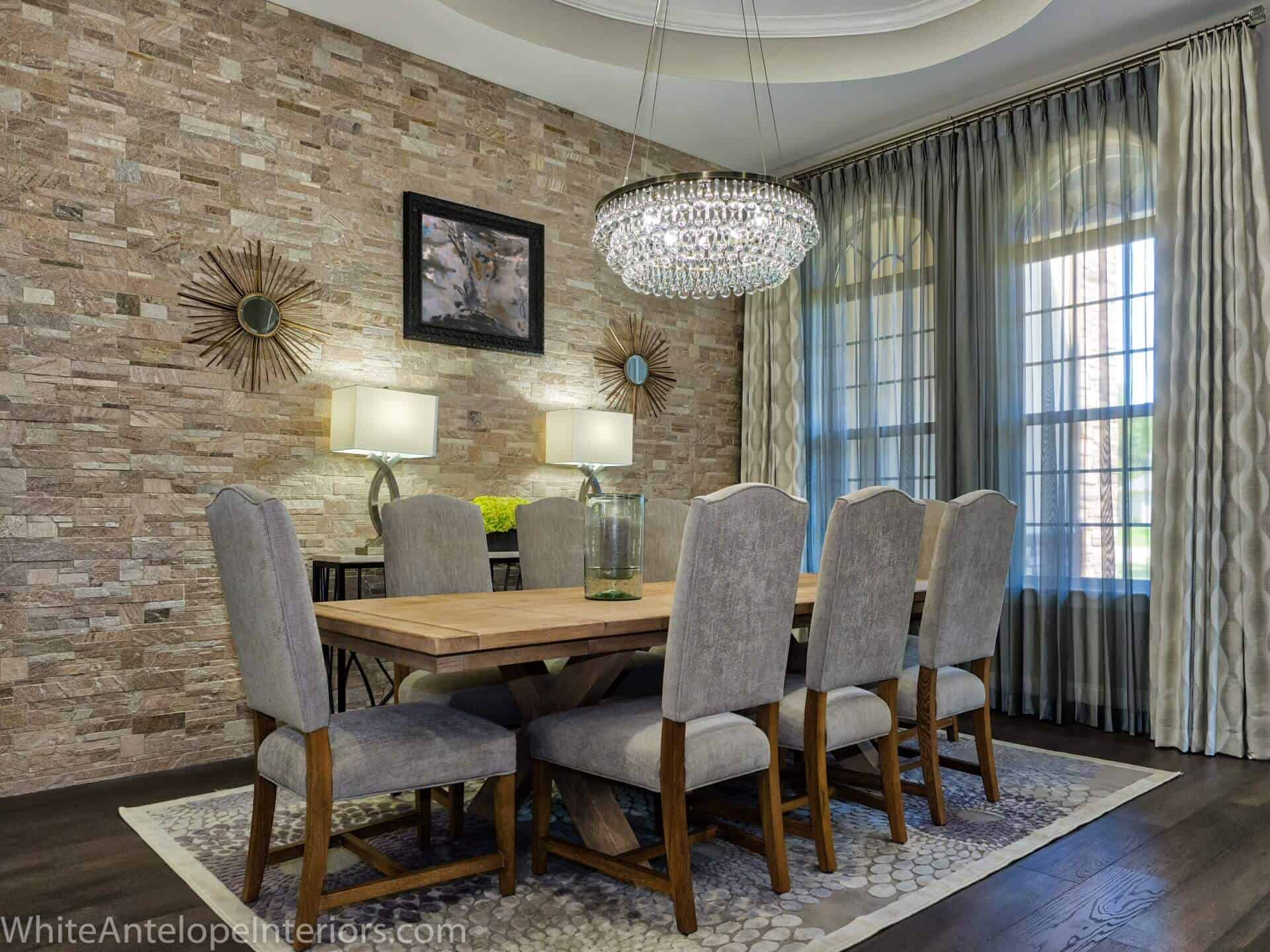 Home remodel the woodlands white antelope interiors - Interior designers the woodlands tx ...